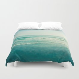 only this moment 2 Duvet Cover