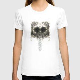 Skulloid II T-shirt