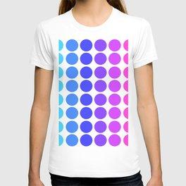 Dot Pattern T-shirt