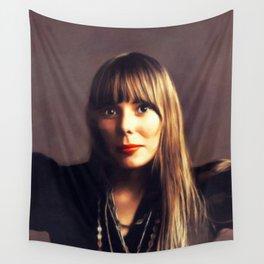 Joni Mitchell, Music Legend Wall Tapestry