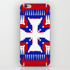 Colors of a Nation iPhone & iPod Skin