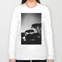 rome Long Sleeve T-shirts featuring rome by chicco montanari