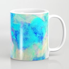 Electrify Ice Blue Coffee Mug