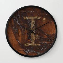 A - v1.0 Wall Clock