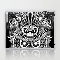 Ancient Prophecy Laptop & iPad Skin