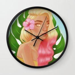 Sinag Wall Clock