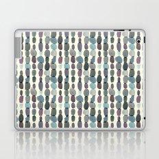 Green Tea Balancing Act Laptop & iPad Skin