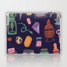 Potions Flash Sheet Laptop & iPad Skin