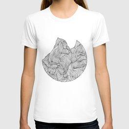 Crevice T-shirt