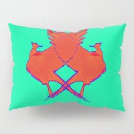 Mor 1 Pillow Sham