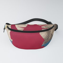 New Colossus Fanny Pack