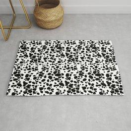 Dalmatian Rug