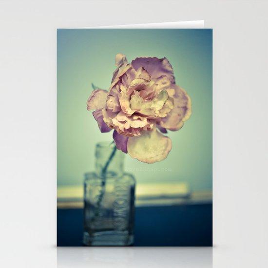 Pretty Flower 1 Stationery Cards