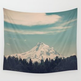 1983 - Nature Photography Wall Tapestry