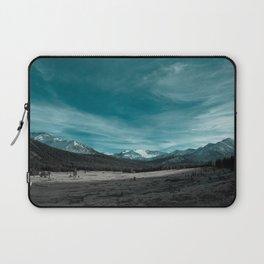 Yosemite National Park, California Laptop Sleeve