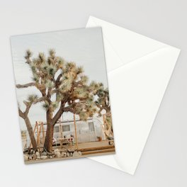 Joshua Tree National Park Stationery Cards