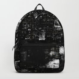 City Burn Philly Backpack