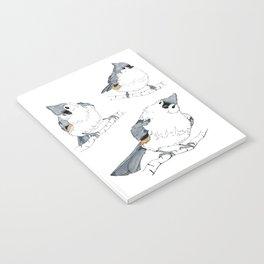 Titmouse Notebook
