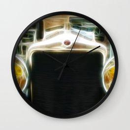 Old and big Wall Clock