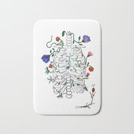 Rebirth Bath Mat
