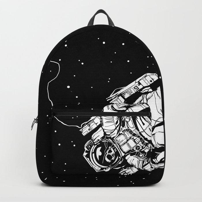Lost in Eternity II Backpack