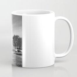 Old dryer tobacco Coffee Mug