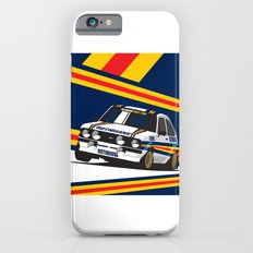 Ford Escort RS2000 Slim Case iPhone 6s