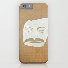 Bon Iver Slim Case iPhone 6s