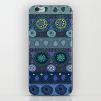 africa iPhone & iPod Skins featuring africa by annemiek groenhout