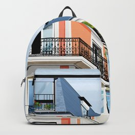 Apartments Backpack