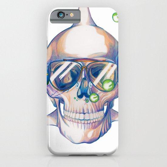 Skull Fish iPhone & iPod Case
