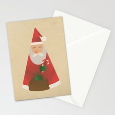 Father Christmas Stationery Cards
