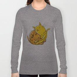 Hugtime Long Sleeve T-shirt