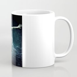 abyss of the disheartened : girl I Coffee Mug