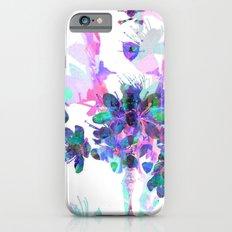 Spring Flower Slim Case iPhone 6
