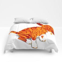Tora Comforters