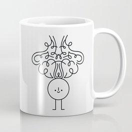 Oddish Coffee Mug