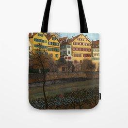Judith's Walk Tote Bag