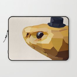 Sir Slithers Laptop Sleeve