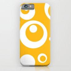 Circles Dots Bubbles :: Mango Slim Case iPhone 6s