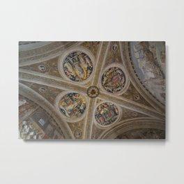 Vatican, Rome Metal Print
