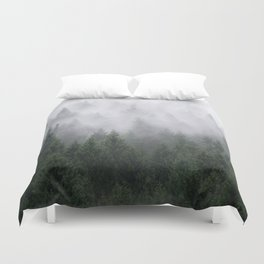 Home Is A Feeling Duvet Cover