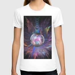 Shift in Consciousness T-shirt