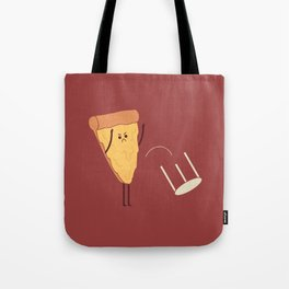 Table Flip Tote Bag