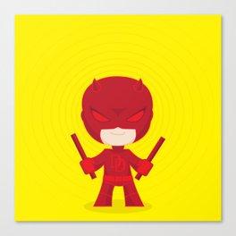 Daredevil Canvas Print