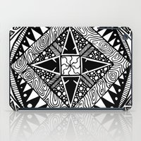 deco iPad Cases featuring Deco by ThisIsG1