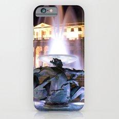 Trafalgar Square, London iPhone 6 Slim Case