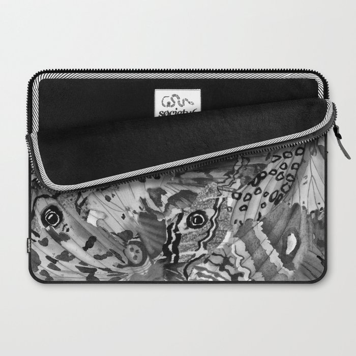 Nightfallen Laptop Sleeve