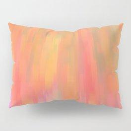 Color Fall Pillow Sham