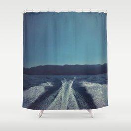 Rapids Shower Curtain